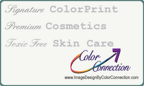 Toxic free skin care & cosmetics