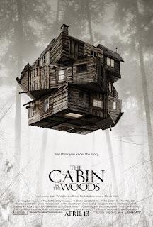 La cabaña en el bosque(The Cabin in the Woods)