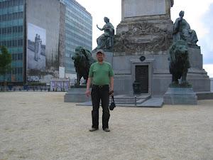 Brussels kaunis kaupunki
