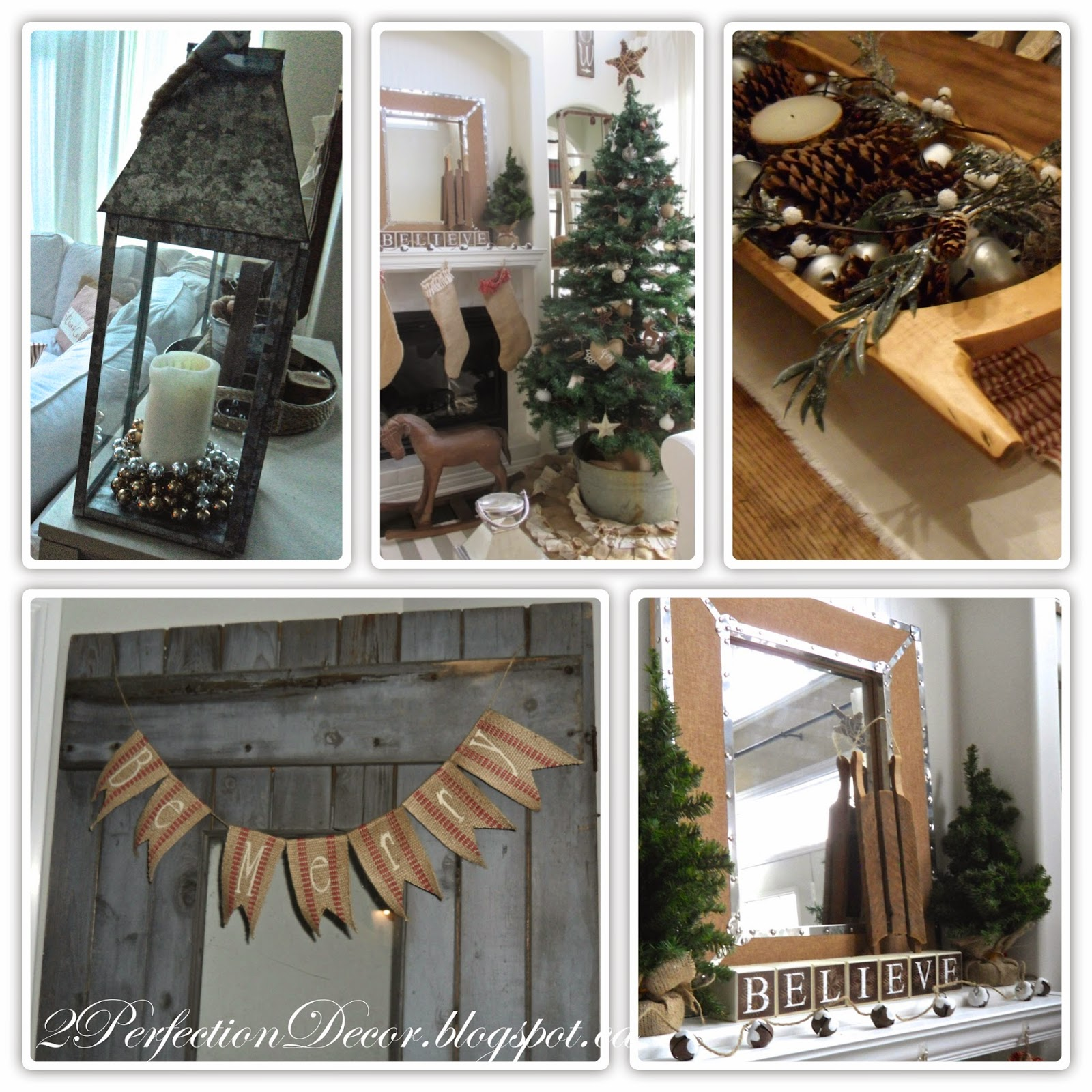 Country christmas decorations 2014 - Our French Country Christmas Decorating Sneak Peek