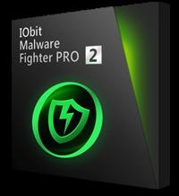 برنامج iobit malware fighter لازالة ملفات و برامج التجسس