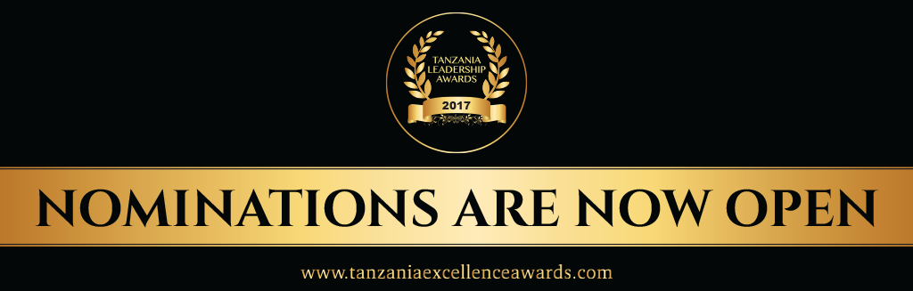 Tanzania Leadership Awards 2017