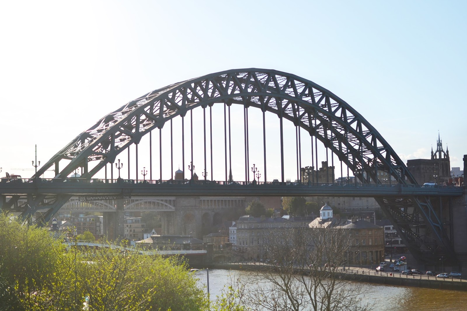 Tyne Bridge, Newcastle, things to do in newcastle