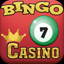 Bingo Casinos HD App iTunes App Icon Logo By Mobi Life - FreeApps.ws