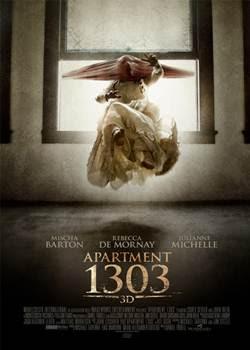 Download 1303 O Apartamento do Mal Torrent Grátis, Rmvb, Avi, DVDRip, Dublado