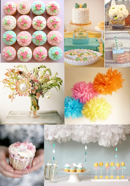 cupcakes hello naomi 2 cake flowers drink pinterest