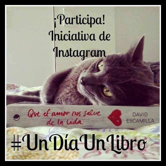 #UnDíaUnLibro