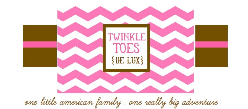 Twinkle Toes Bowtique