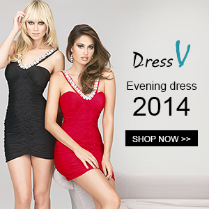 DressV-Cheap Elegant Evening Dress
