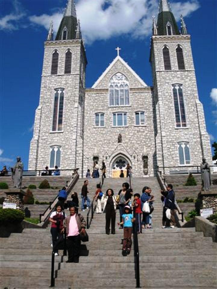 Umat Katolik Indonesia di Toronto Umat Katolik Indonesia
