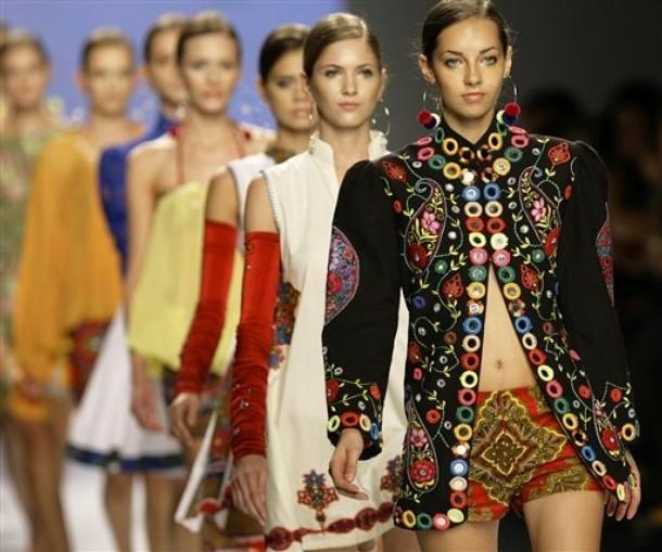 Milano fashion week milanotime for Fashion design milano