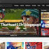 TubeMag - Template Blogspot Video đẹp chuẩn SEO 2015