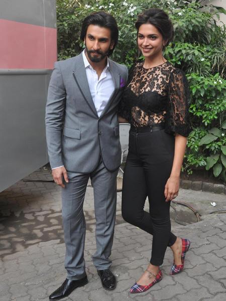 Bollywood Celebrities - Shorter Men With Taller Women ...