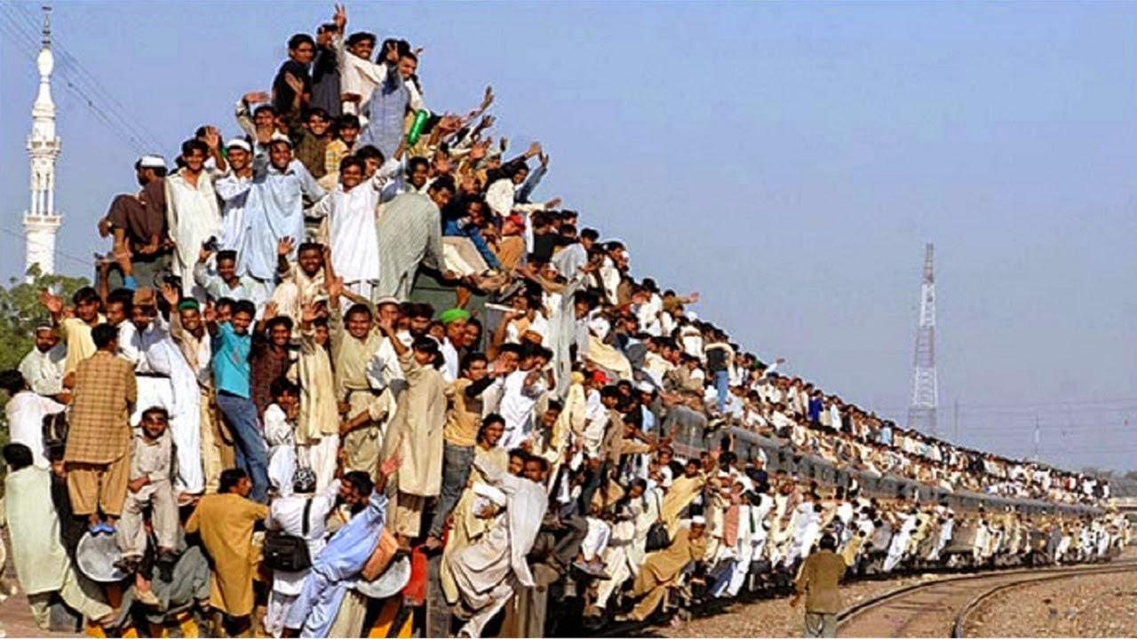 STRUČNJACI ZA STATISTIKU: Indija pretekla Kinu po broju stanovnika