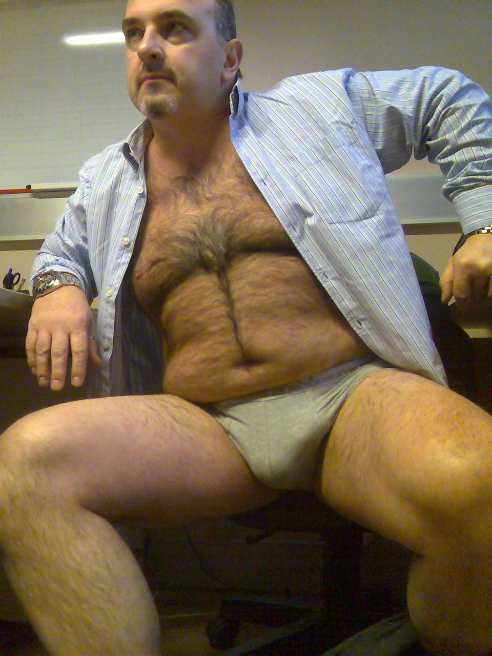 from Adriel dvd gay bears daddies