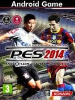 PES 2014 Apk Android