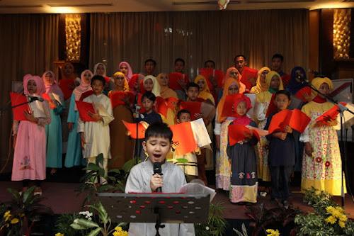 Senandung Ramadhan Hotel Ciputra Semarang