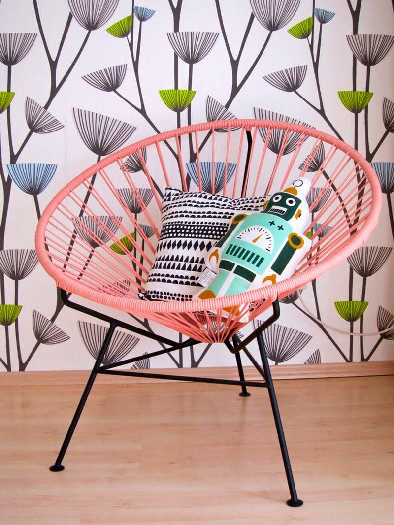 Cl sicos del dise o industrial c mo decorar con la silla for Sillas famosas diseno industrial