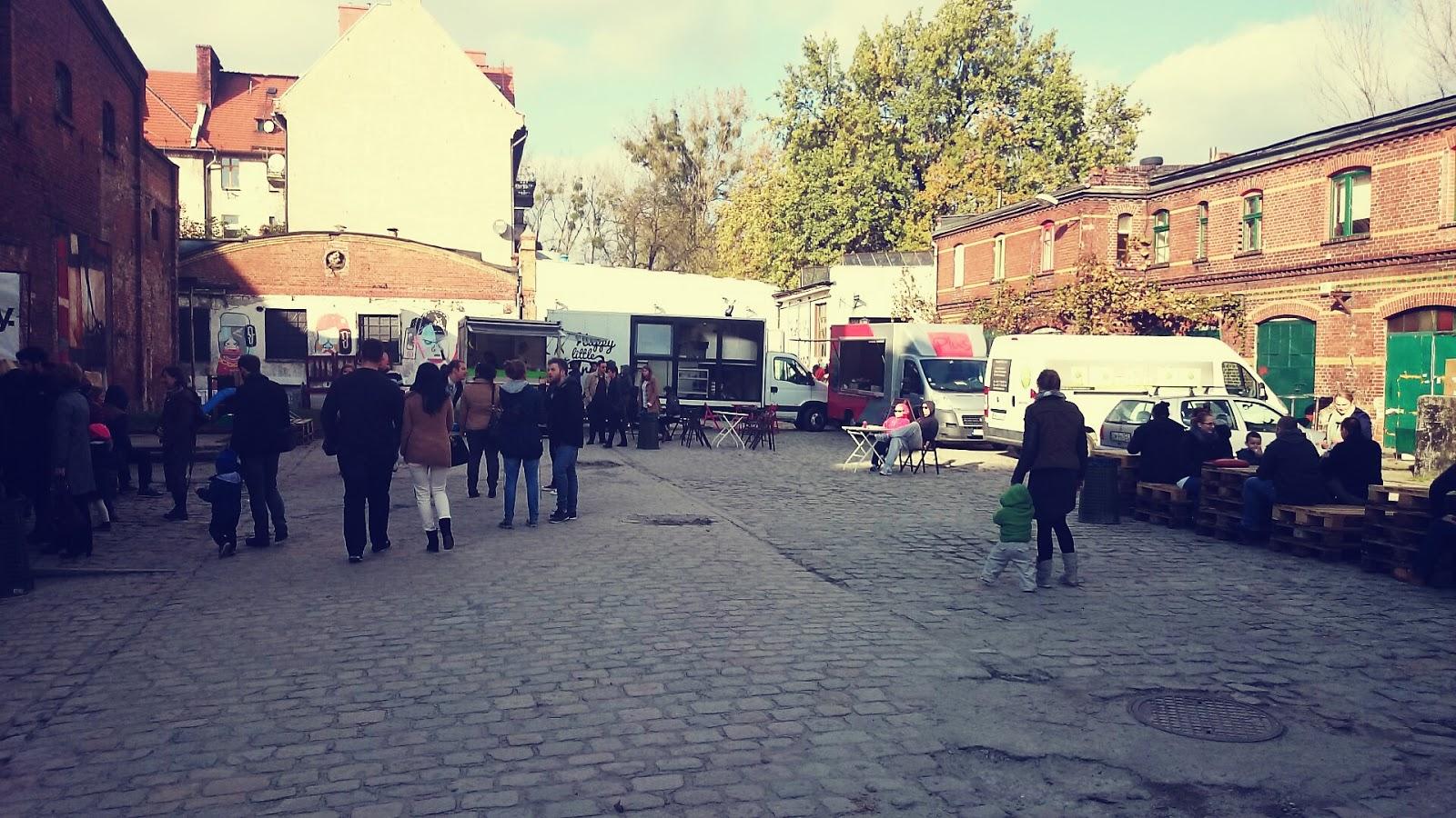Targi kontury. we Wrocławiu