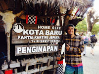 David - Artis MTMA (My Trip My Adventure)