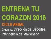 Campeonato Entrena Tu Corazón 2015