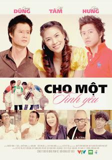 Cho Một Tình Yêu - Cho Mot Tinh Yeu