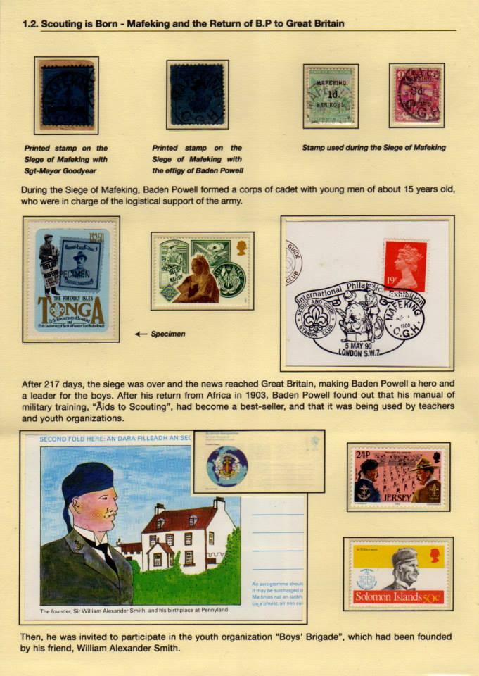 La lupa m s colecciones en la red facebook for Colecciones en red