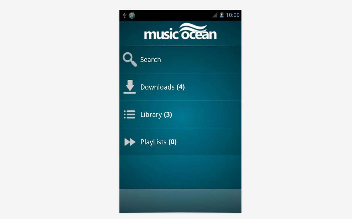 Top 3 free music mp3 downloaders for android