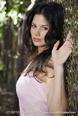 Katrina Law ,American, beautiful American model, Katrina