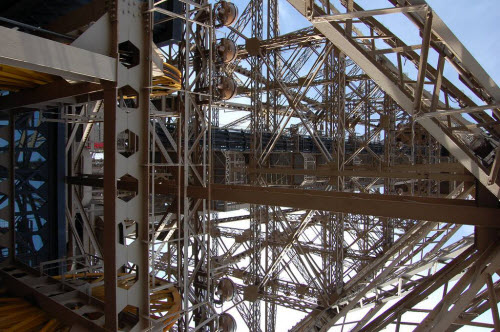 La Torre Eiffel: Otros puntos de vista
