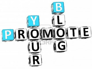 ways to promote blog post by ultimatechgeek.com