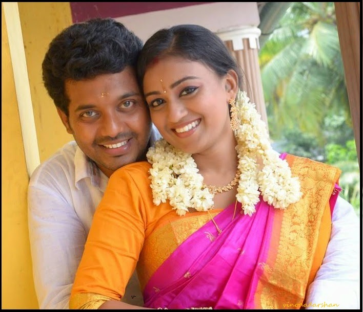Actress Varada marriage, wedding reception news photos