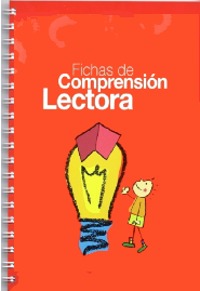 Fichas de Compresión Lectora (Santillana 2º)