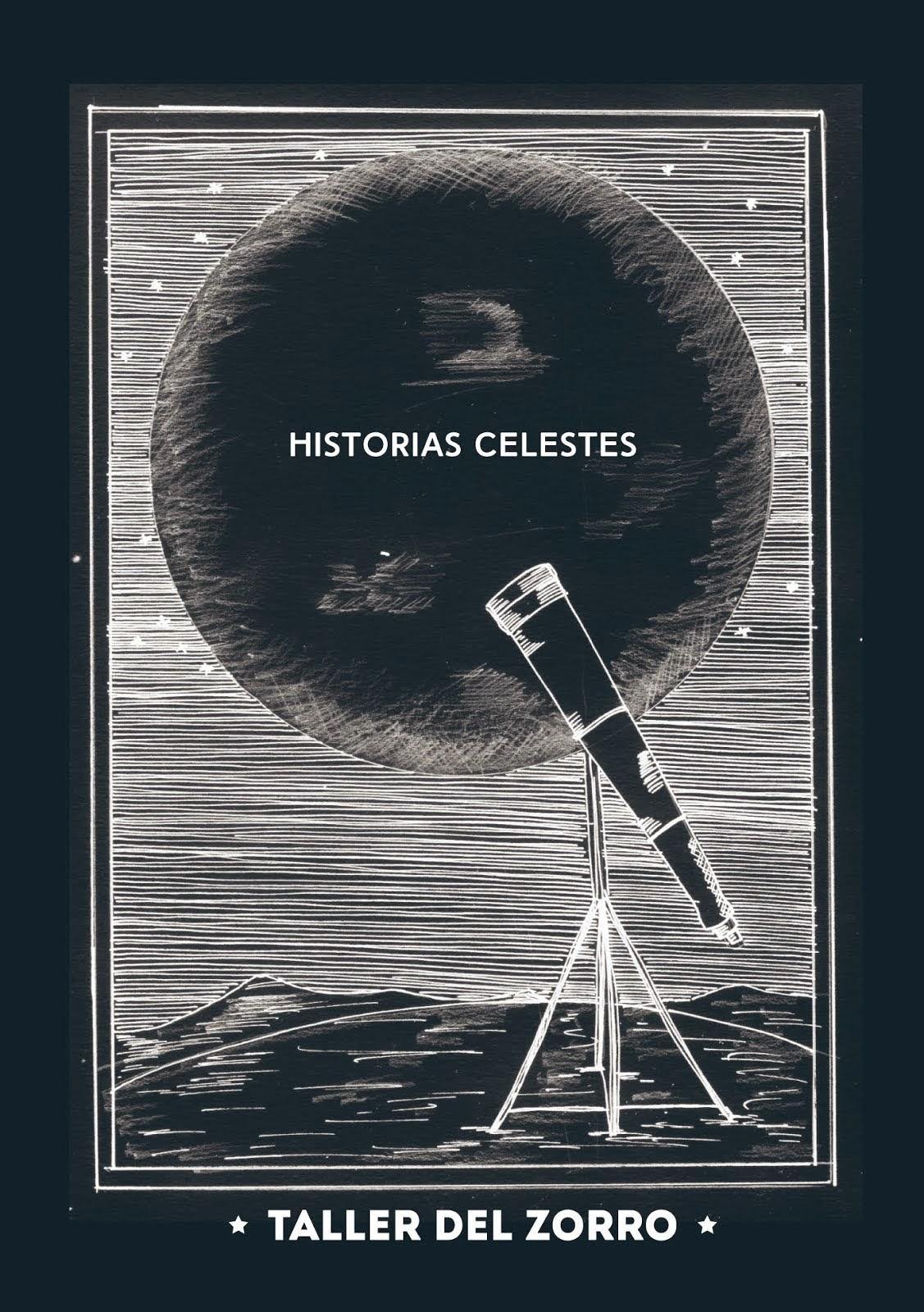 HISTORIAS CELESTES