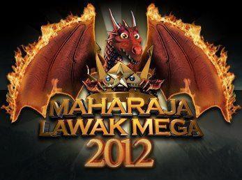 Maharaja Lawak Mega 2012 Minggu Pertama