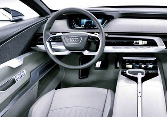 2017 Audi A6 Avant Release Date and Price