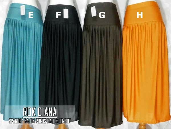 Model-rok-panjang-terbaru-dengan-warna-polos