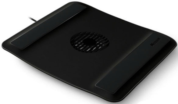 Mircrosoft Notebook Cooling Base
