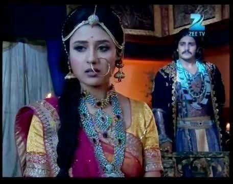 Sinopsis 'Jodha Akbar' Episode 242