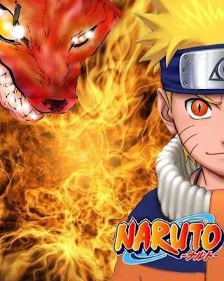 Especial Naruto 7 Filmes – Coleção