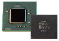 Intel Atom Cedar Trail N2600 dan N2800