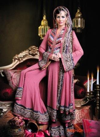 Indian-Pakistani-Bridal-Dress