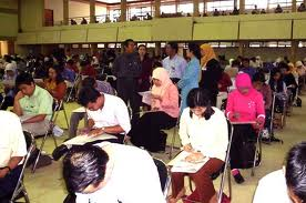 Daftar Instansi Pemerintah Pusat Rekrut CPNS 2013