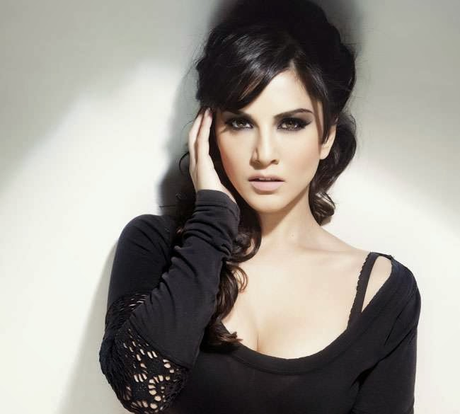 Latest Wallpapers of Sunny Leone