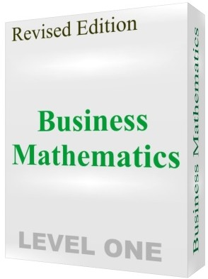 notes of business mathematics Calculus i (math 2413) here are my online notes for my calculus i course that i teach here a quick look at some applications of derivatives to the business.