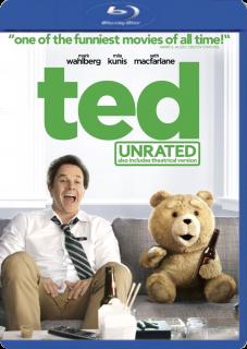 Ted 1 (2012) Dvdrip Latino Imagen2%257E2