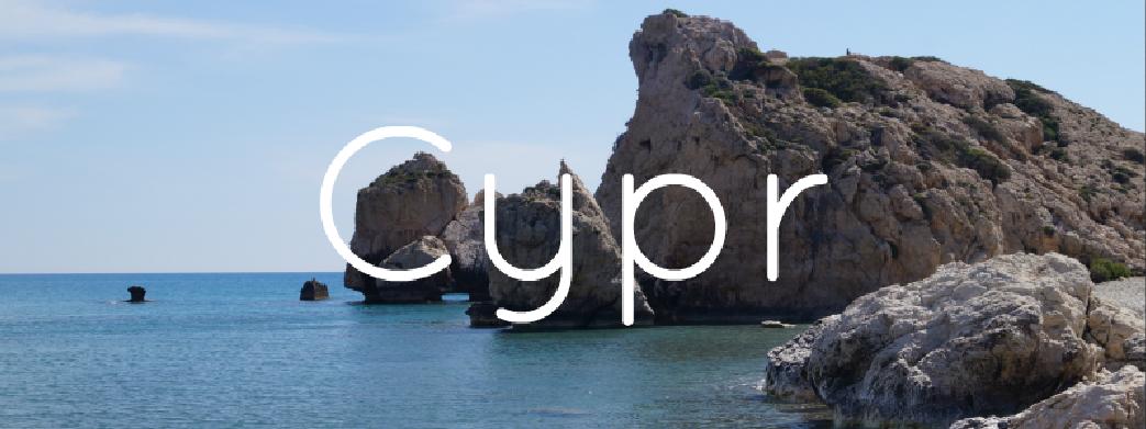 Kliknij, żeby przeczytać o Cyprze!