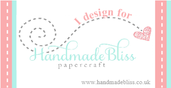 Designer for Handmade Bliss