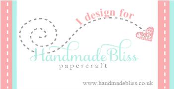 Designer for Handmade Bliss