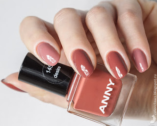 Anny #149 Forever Young + #145 Desire